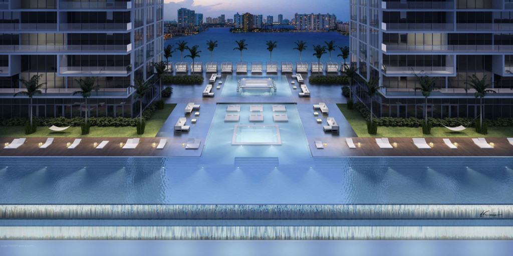 USA property for sale in Sunny Isles Beach FL, Florida